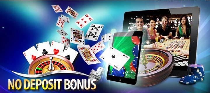 бонусы при игре в казино